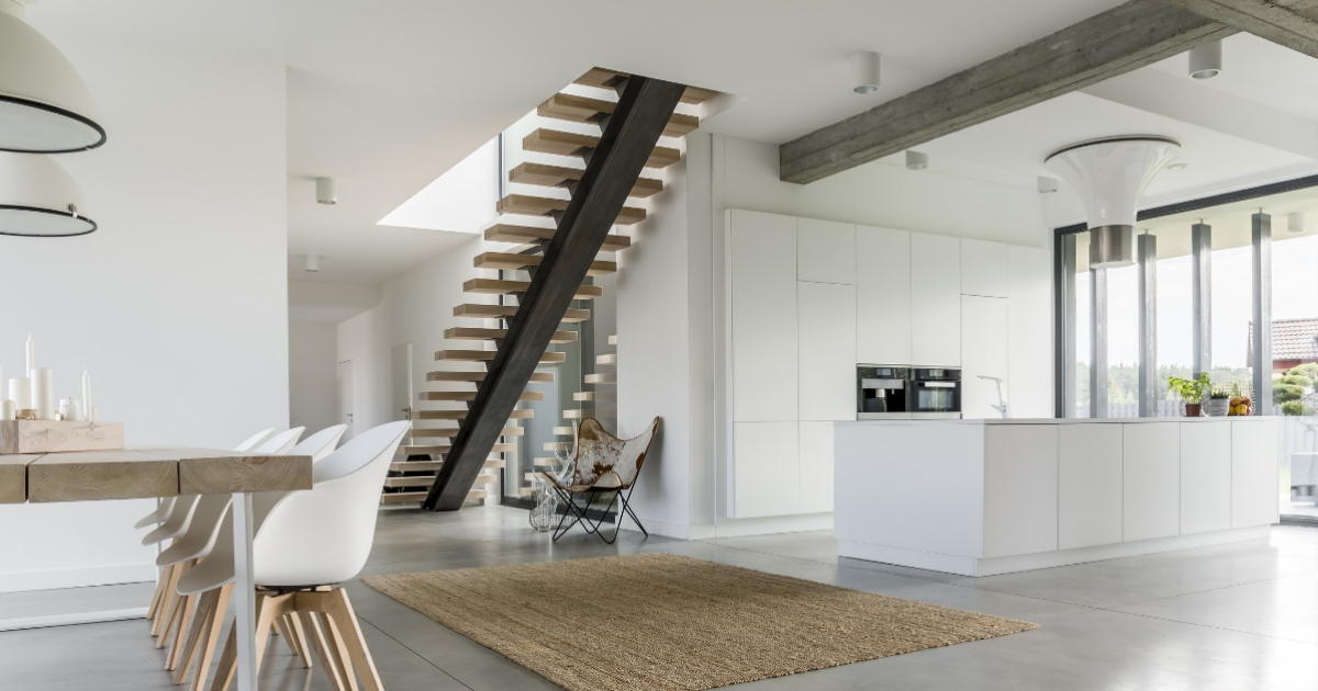 Two Storey Extensions Versus Single Storey Ones – The Key