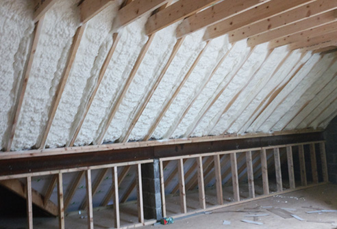 Home Insulation How To Reduce Heating Costs Build It