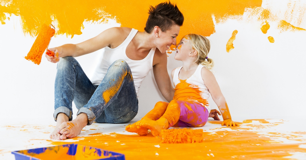 Home-refurbishment-painting-walls